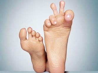 картинки с ногами
