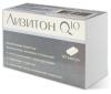 Лизитон Q 10.  60 капс.Натуральный  комплекс молодости,здоровья и красоты