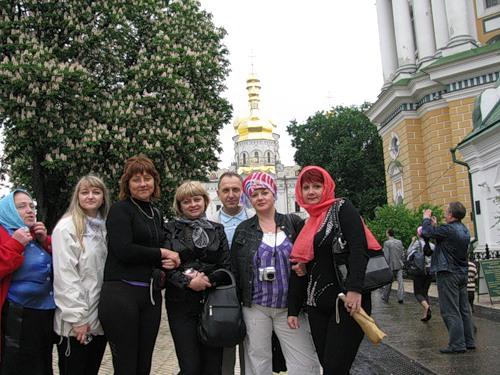 С Днем рождения Амрита! 15-16 мая в г.Киеве состоялось празднование 9-й годовщины.